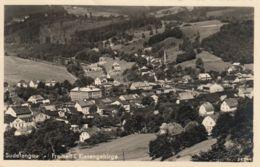 AK - (Sudetengau) FREIHEIT (Svoboda Nad Upou) - Panorama 1939 - Tschechische Republik