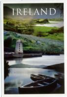 IRELAND  IRLANDA  Multiview  Lighthouse  Phare  Faro - Irlanda