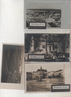 BRZEZANY - Lot De 8 Cartes Photo - Ukraine