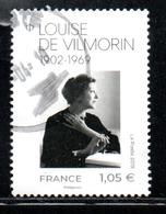 N° 5299 - 2019 - Used Stamps