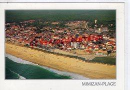 40 - MIMIZAN PLAGE - VUE GENERALE   1994 - Mimizan Plage