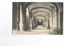 34 Roujan Chateau De Cassan Le Vestibule - Non Classificati