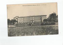 34 Roujan Chateau De Cassan La Terrasse - Non Classificati