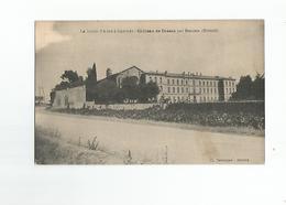 34 Roujan Chateau De Cassan La Route D'Agde A Castres - Non Classificati