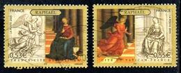 N° 3838 / 3839 - 2005 - France