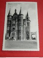 OTTIGNIES  -  Château Des Etoiles - Ottignies-Louvain-la-Neuve