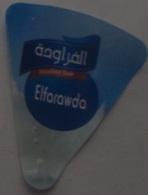 EGYPT - ELFARAWDA Cheese Label - Quesos