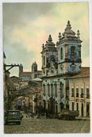 SALVADOR   LADEIRA  DE PELOURINHO     BAHIA        (VIAGGIATA) - Salvador De Bahia