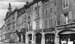 PONT A MOUSSON - Place Duroc Et Les Arcades - Pont A Mousson