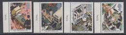 Great Britain 1987 St. John Ambulance 4v (+margin) ** Mnh (43972) - 1952-.... (Elizabeth II)