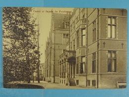 Lindthout Pensionnat Du Sacré-Coeur - Woluwe-St-Lambert - St-Lambrechts-Woluwe