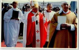53037529 - Papst Johannes Paul II. - Religión & Creencias