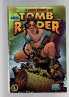 Lara Croft Est Tomb Raider Volume 1 De 2000 - Libri, Riviste, Fumetti