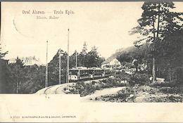 Drei Ahren Trois Epis Electr.Bahn - Trois-Epis