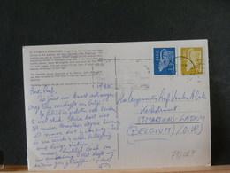 79/027A   CP EIRE POUR LA BELG.  1975 - Covers & Documents