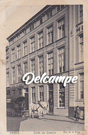 Ieper - Cafe De Casino - Ieper