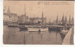 Belgique - FOC - Ostende - Les Bateaux De Plaisance - Oostende