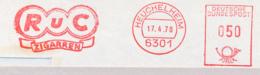 Freistempel 7469 Zigarren Tabak - BRD