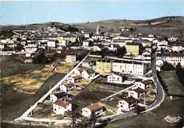 43-SAINT-DIDIER-EN-VELAY- VUE GENERALE - Saint Didier En Velay