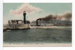 CP - LE HAVRE - Le Havre