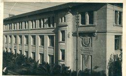 ALGERIE - Mascara : Ecole Primaire De Garçons - Algeria