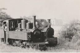 69 MEYZIEU VOIR DOS Chemin De Fer Touristique Train 2 Locomotives à Vapeur Edition CFTM - Meyzieu