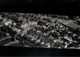 + KÜSTRIN, Kostrzyn Nad Odra, Original Luftbild  1938, Nr. 36250,  Format 18 X 13 Cm - Polen
