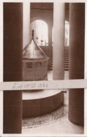 Exposition Internationalz Paris 1937 - Pavillon Catholique Pontifical - Le Baptisère - Expositions