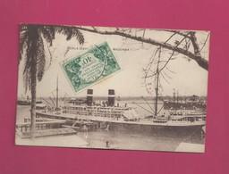 CP Pour La France - YT N° 149 - Exposition Coloniale De Paris - Cameroun (1915-1959)