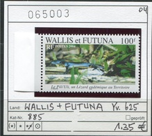 Wallis & Futuna - Michel 885 -  ** Mnh Neuf Postfris - (Yvert 625) - Wallis Und Futuna
