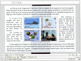 Wallis & Futuna - Michel Block 12 -  ** Mnh Neuf Postfris - - Ungebraucht