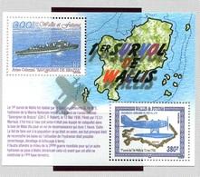 Wallis & Futuna - Michel Block 15 -  ** Mnh Neuf Postfris - - Wallis Und Futuna