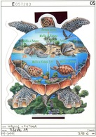 Wallis & Futuna - Michel Block 19 -  ** Mnh Neuf Postfris - - Wallis Und Futuna