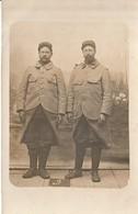 WORMHOUDT Guerre 14-18 -- Rencontre De 2 Frères ( BIGUET Ou BIGUES  ) Pendant Cette Terrible Guerre En 1915 - War 1914-18
