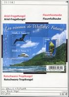 Wallis & Futuna - Michel Block Vögel / Oiseaux / Birds / Vogels -  ** Mnh Neuf Postfris - - Ungebraucht