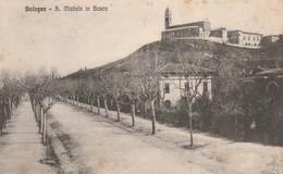 Emilia-romagna : BOLOGNA : S. Michele In Bosco - Bologna