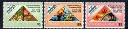 APR24 - TRINIDAD TOBAGO 1981 , Serie Yvert N. 436/438 ***   (2380A) . - Trindad & Tobago (1962-...)