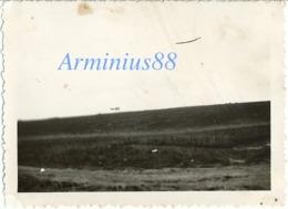 Campagne De France 1940 - Pas-de-Calais - Auchy-au-Bois - Aérodrome De Rely (Norrent-Fontes) - Junkers Ju 87 «Stuka» - War, Military
