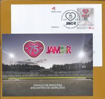 Football Stadium In Jamor, Lisbon. Team Portugal Stadium. Soccer. Fußball. Fußballstadion. Fußballstadion. Fodboldstadio - Club Mitici