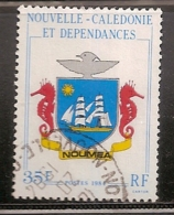 NOUVELLE CALEDONIE OBLITERE - New Caledonia