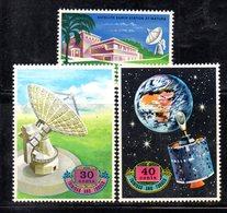 APR266 - TRINIDAD TOBAGO 1971 , Serie Yvert N. 294/296 ***   (2380A) . - Trindad & Tobago (1962-...)