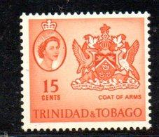 APR178 - TRINIDAD TOBAGO 1964 , Serie Yvert N. 203 ***   (2380A) . - Trindad & Tobago (1962-...)