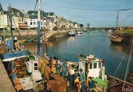 Le Croisic....le Port....edit Iris  No 1645 - Le Croisic