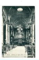 St.-Nicolas - Intérieur De L'Eglise Notre-Dame - Sint-Niklaas