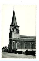 Waasmunster - Kerk - Waasmunster