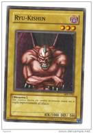Yu Gi Oh - Serie Italiana - Ryu-Kishin   ( Yugioh Yu-gi-oh Trading Cards Mangas ) - Yu-Gi-Oh