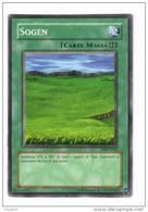 Yu Gi Oh - Serie Italiana - Sogen   ( Yugioh Yu-gi-oh Trading Cards Mangas ) - Yu-Gi-Oh