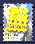 BELGIE 2006 * Nr 3560 * Postfris Xx - Belgium