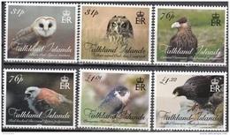 Falkland Islands 2016 Oiseaux Neuf ** - Falkland