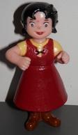 FIGURE DE LE HEIDI - Figurines